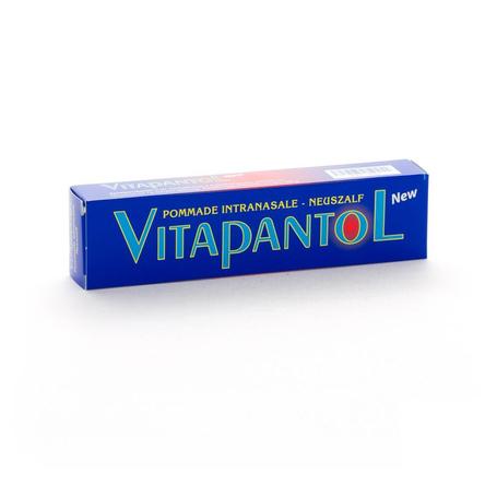 Vitapantol neuszalf normaal