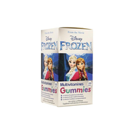 Disney Multivitamines Reine des neiges 120gommes