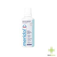 Meridol® tandvlees mondspoeling 400ml