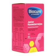 Biocure junior etoiles a croquer 60