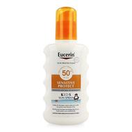 Eucerin Kids Sun Spray Sensitive Protect SPF50+ 200ml