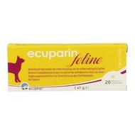 Ecuparine feline comp 20