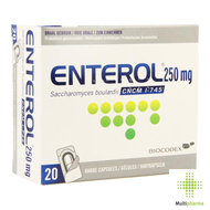 Enterol 20x250mg