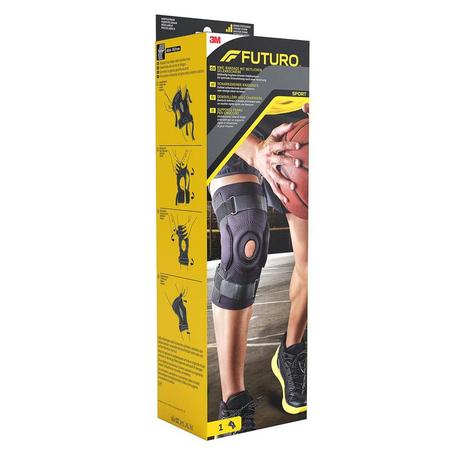 Futuro sport hinged knee 48579