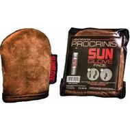 Procrinis Sun Glove handschoen gezicht 1st