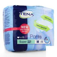 Tena pants super medium 12 793512
