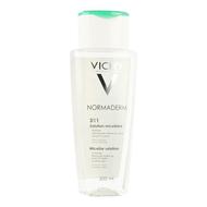 Vichy normaderm sol micellaire p sens-p.imp. 200ml
