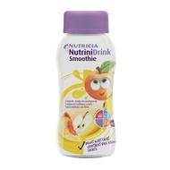Nutrinidrink smoothie fruit ete fl 200ml