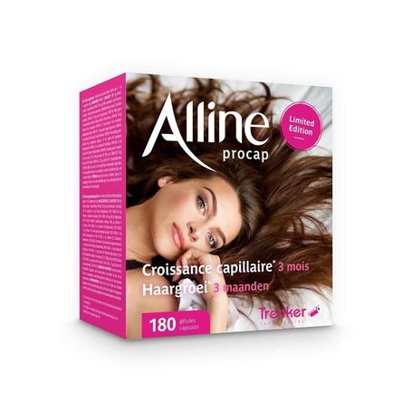 Alline Procap capsules 180st Limited edition