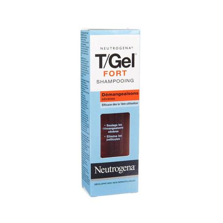 Neutrogena T Gel Krachtig 250ml