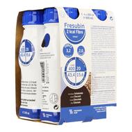 Fresubin 2 kcal fibre drink 200ml chocolat/chocolade