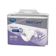 Molicare Premium elastic 8 drops M 26 st