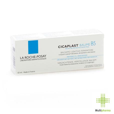 La Roche Posay Cicaplast Baume B5  40ml