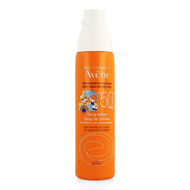 Avene sol enfant spray ip50+ 200ml nf