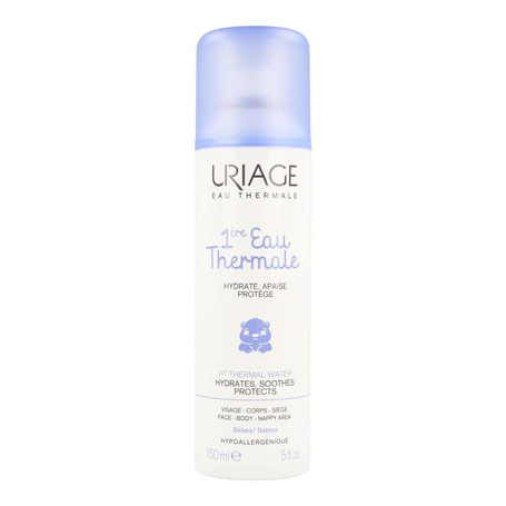 Uriage Baby 1ste thermaal water verstuiver spray 150ml