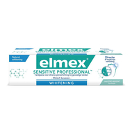 Elmex® sensitive professional gentle whitening tube 75ml