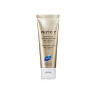 Phyto 7 dagcreme droog haar 50ml