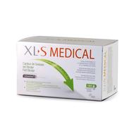 XLS Medical Capteur de graisses comprimés  180pc