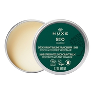 Nuxe Bio frisse deodorant balsem cocos 24u 50gr
