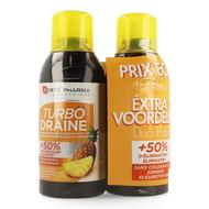 Fortepharma Turbodraine ananas duo 1000ml