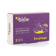 Blox Protection auditive Aquatique taille adulte 1 paire