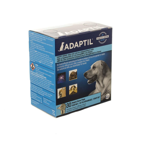 Adaptil calm kit demarrage nf 1mois 48ml