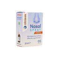 Otosan neusspray ontstoppend 30ml