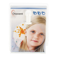 Otovent set embout + 5 ballons