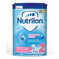Nutrilon Verzadiging Satisfa+ 2  800gr