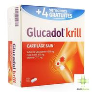 Glucadol krill 112 comp + 112 caps promo