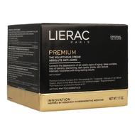 Lierac Premium Sensuele Crème Pot 50ml