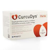 Metagenics CurcuDyn Forte gewrichten en spieren capsules 90st