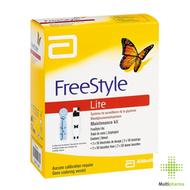 Maintenance kit freestyle freedom lite zorgtraject