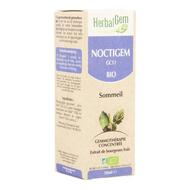 Herbalgem Noctigem Bio sommeil 50ml