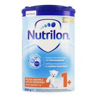 Nutrilon groeimelk 1+ 800gr