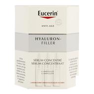 Eucerin Hyaluron Filler soin precision concentré 6x5ml