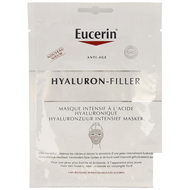 Eucerin hyaluron filler masque intens.acid.hyal. 1