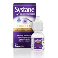 Systane Complete Gouttes oculaires hydratantes flacon 10ml