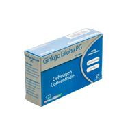 Gingko biloba pg pharmagenerix caps 60