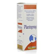 Boiron Plantspray keelpijn en aften fles 20ml