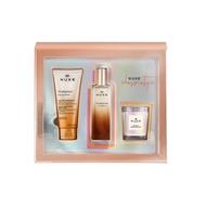 Nuxe Coffret Parfum prodigieux 3 produits