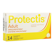 Protectis adult comp a macher 14