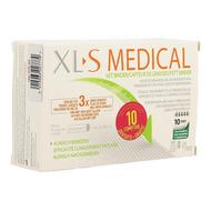 XLS Medical Capteurs de graisses 60pc