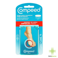Compeed Blarenpleister Small 6st