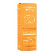 Avène sol SPF50+ crème a/age 50ml