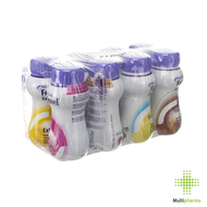 Fortimel Extra Mixed Multipack  200ml 8st