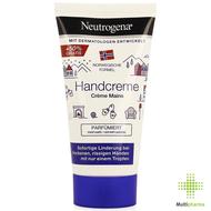 Neutrogena Handcrème 50ml + 50% gratis