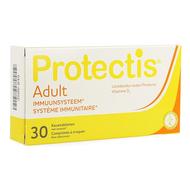 Protectis adult kauwtabletten 30