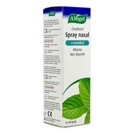 A. Vogel Cinuforce Spray Nasal Menthol  20ml