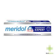 Meridol® parodont expert tandpasta tube 75ml